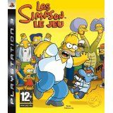 Les Simpson Le Jeu (occasion)