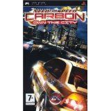 Need For Speed Carbon : Own The City Plat (occasion)