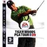 Tiger Woods Pga Tour 09 (occasion)