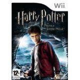 Harry Potter Et Le Prince De Sang Mele (occasion)