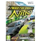 Need For Speed Nitro (occasion)