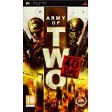 Army Of Two Le 40 Eme Jour (occasion)