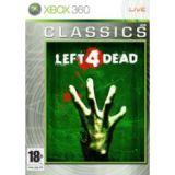 Left 4 Dead Classic (occasion)