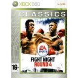 Fight Night Round 4 Classics (occasion)
