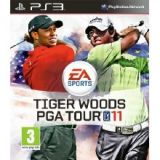Tiger Woods Pga Tour 11 (occasion)