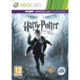 Harry Potter Et Les Reliques De La Mort 1er Partie (occasion)