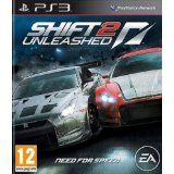 Shift 2: Unleashed (need For Speed) (occasion)