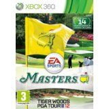 Tiger Woods Pga Tour 12 Masters (occasion)