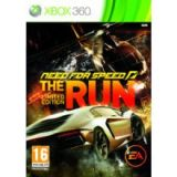 Need For Speed The Run Limited Edition (occasion)