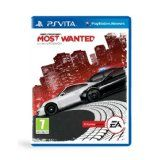 Need For Speed Most Wanted (occasion)
