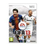 Fifa 13 Wii (occasion)