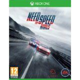 Need For Speed Rivals Xbox One (occasion)