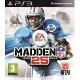 Madden Nfl 2014 25 Eme Anniversaire Ps3 (occasion)