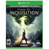 Dragon Age Inquisition Deluxe Edition Xbox One (occasion)