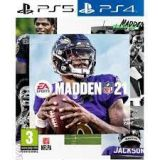 Madden 21 Ps5 (occasion)