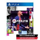 Fifa 21 Ps4 (occasion)