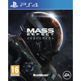 Mass Effect Andromeda Ps4 (occasion)