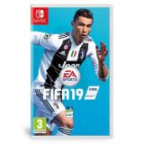 Fifa 19 Switch (occasion)