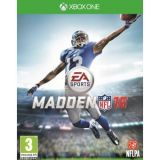Madden Nfl 16 Xbox One (occasion)