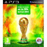 Coupe Du Monde De La Fifa Bresil 2014 Ps3 (occasion)