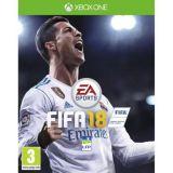 Fifa 18 Xbox One (occasion)