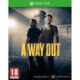 A Way Out Xbox One (occasion)