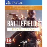 Battlefield 1 Ps4 Occ Dlc Inactive (occasion)