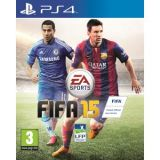 Fifa 15 Ps4 (occasion)