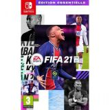Fifa 21 Switch (occasion)