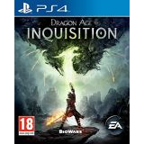 Dragon Age Inquisition Ps4 (occasion)