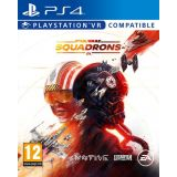 Star Wars Squadrons Ps4 (occasion)