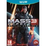 Mass Effect 3 Edition Speciale Wii U (occasion)