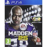 Madden Nfl 25 (occasion)