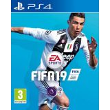 Fifa 19 Ps4 (occasion)