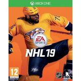 Nhl 19 Xbox One (occasion)