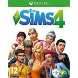 Les Sims 4 Xbox One (occasion)