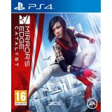 Mirrors Edge Catalyst Ps4 (occasion)