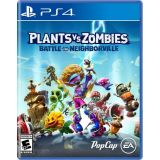 Plants Vs. Zombies : Battle For Neighborville Ps4 (occasion)