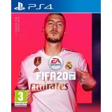 Fifa 20 Ps4 (occasion)