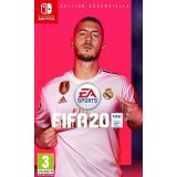 Fifa 20 Switch (occasion)