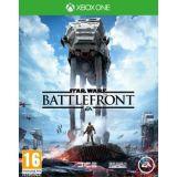 Star Wars Battlefront Xbox One (occasion)