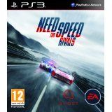 Need For Speed Rivals Ps3 (occasion)