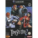 Time Splitters 2 (occasion)