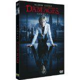 Damages Saison 1 3dvd (occasion)