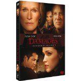 Damages Saison 2 Coffret 3 Dvd (occasion)