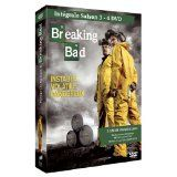 Breaking Bad Integrale De La Saison 3 (occasion)