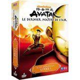 Avatar Le Dernier Maitre De L Air Livre 1 (occasion)