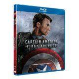 Captain America (occasion)