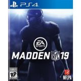 Madden Nfl 19 Ps4 (occasion)