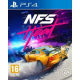 Need For Speed Heat Nfs Heat Ps4 (occasion)
